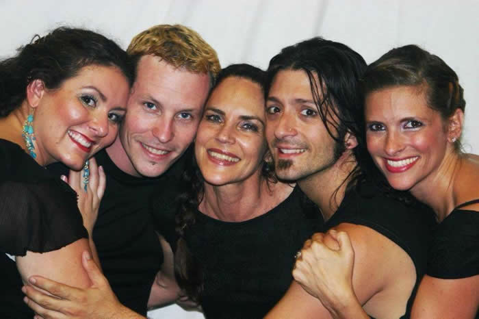 dancers edge dance instructors